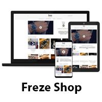 Freze Store