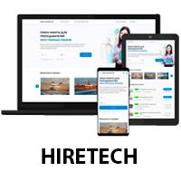HIRETECH