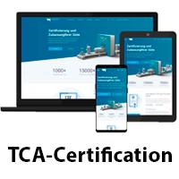 TCA Certification