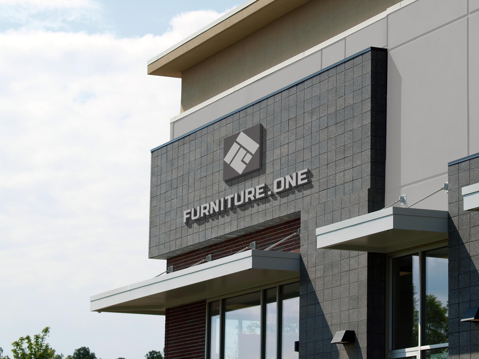 Furniture One - магазин корпусной мебели