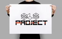 ЛОГОТИП для архитектурного бюро SLS PROJECT