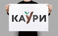 ЛОГОТИП для мебельной компании КАУРИ