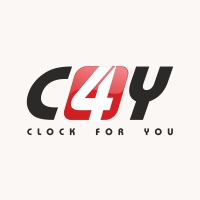 Clock for You ver.1