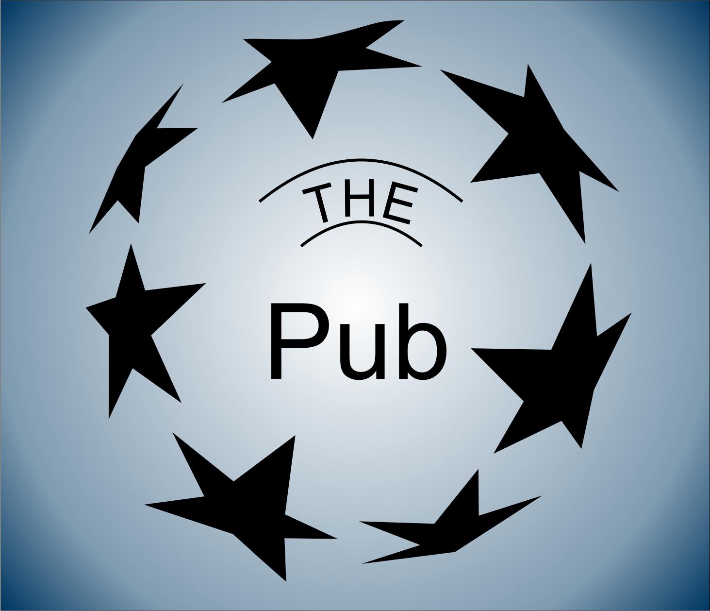 """Разработка логотипа торговой марки """"THEPUB"""" фото f_83251ee473b08989.jpg"""