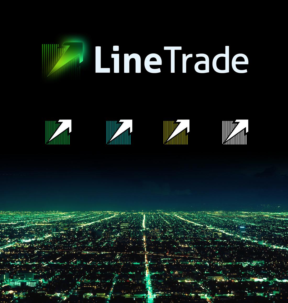 Разработка логотипа компании Line Trade фото f_77550fb7087e896e.jpg