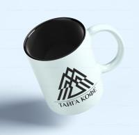 Логотип кофейня
