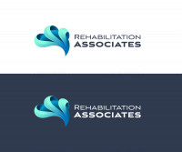 Лого для компании по реабилитации