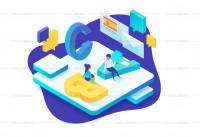 Иллюстрация для обложки электронной книги