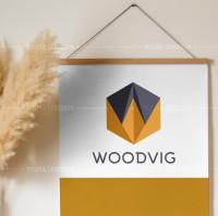 Лого для мебельной компании
