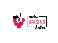Лого для французского кафе