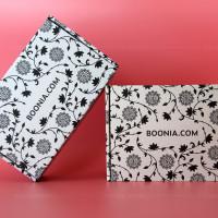 Упаковочная коробка для интернет-заказов интернет-магазина