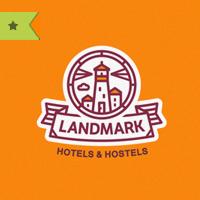LANDMARK / миниотели и хостелы