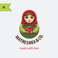 MATRESHKA & CO. / авторские сувениры