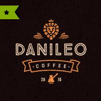 DANILEO / coffee (ПРОДАЁТСЯ!)