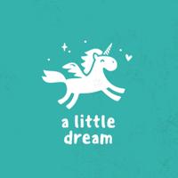 a little dream / единорог / детские товары (ПРОДАЁТСЯ!)