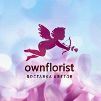 ownflorist / доставка цветов