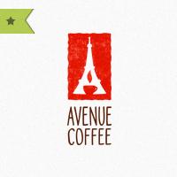 AVENUE COFFEE / французская кофейня