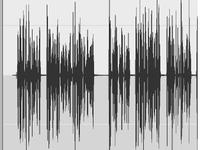 Расшифровка аудиофайлов (составление стенограмм). За 50 минут аудио: