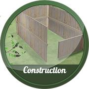 "Видеопрезентация 3D, ""Construction"""
