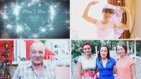 Свадебное видео, Саша и Света