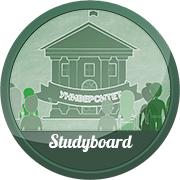 Продающий ролик, дудл, Studyboard
