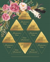 треугольники любви