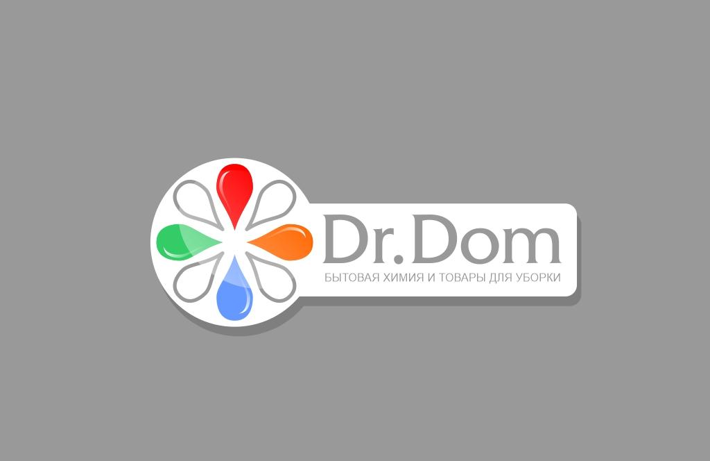 Разработать логотип для сети магазинов бытовой химии и товаров для уборки фото f_1636002bc0ce66c6.jpg