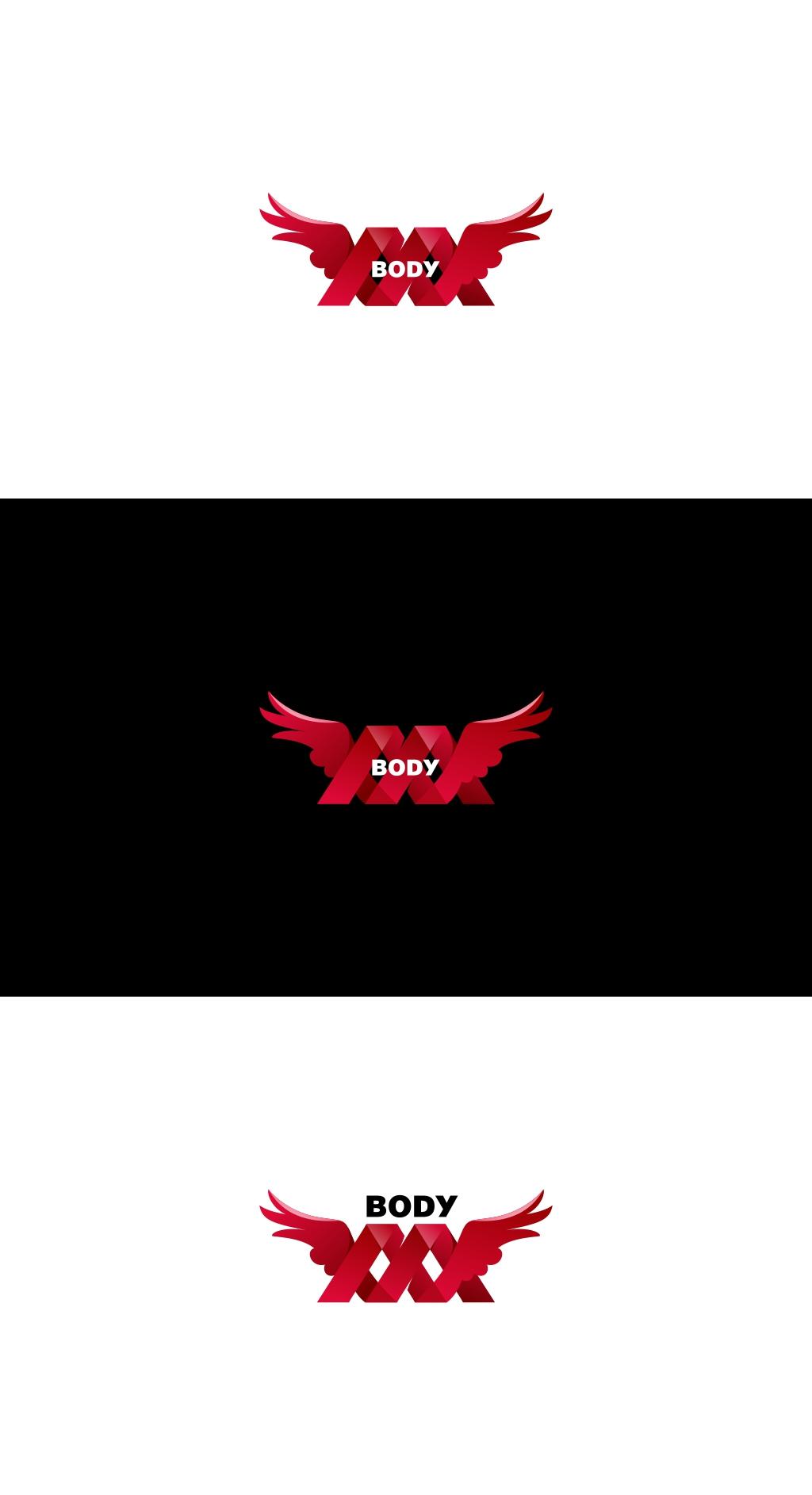 Разработка логотипа (видеоблог для моделей) фото f_1745b1e916f53452.jpg