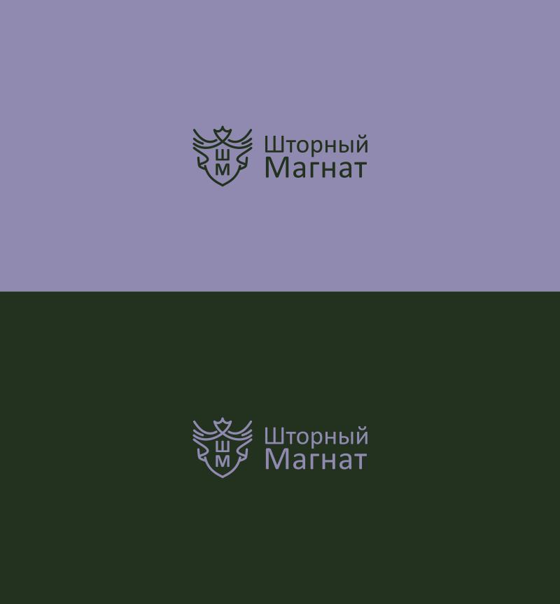 Логотип и фирменный стиль для магазина тканей. фото f_1885cd91ad083149.png