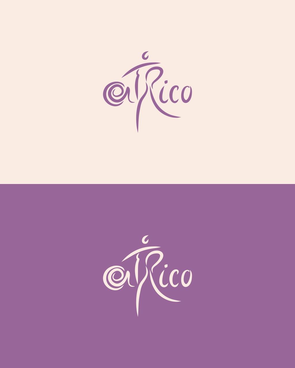 Логотип для брендовой пряжи и трикотажной одежды фото f_2375ffeaf01b23d8.jpg
