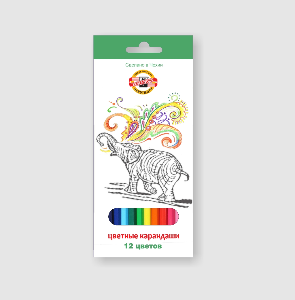 Разработка дизайна упаковки для чешского бренда KOH-I-NOOR фото f_38759f070b4886f2.jpg