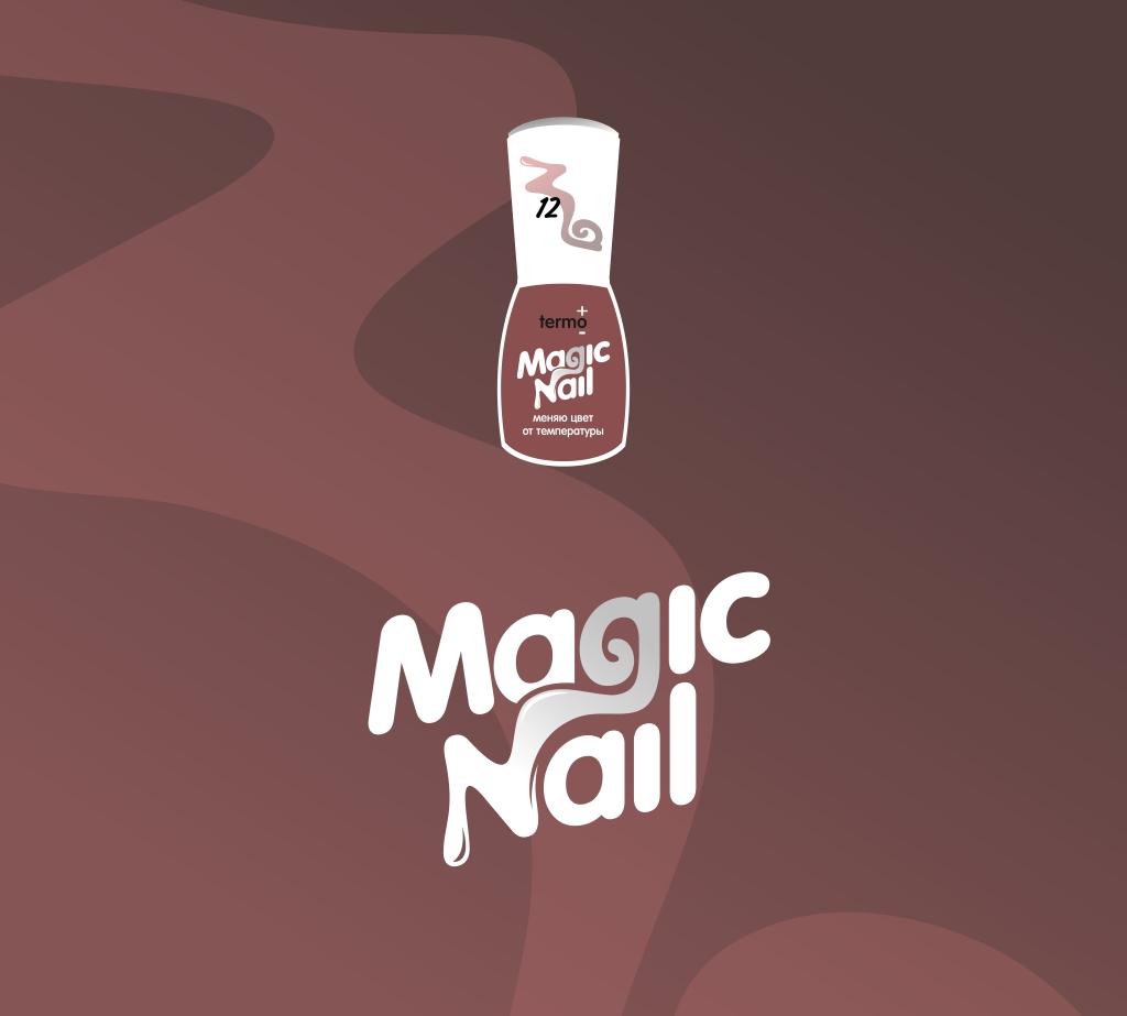 Дизайн этикетки лака для ногтей и логотип! фото f_6705a13f3f6c1ef6.jpg