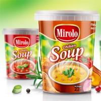 Mirolo - Суп