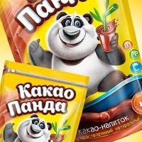 Какао Панда - Стокрос