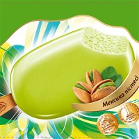 ЭскиMosso - мороженое