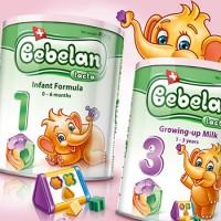 Бебелан - Адаптированное молоко