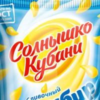 Солнышко Кубани - мороженое
