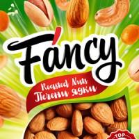 Fancy - упаковка для орехов