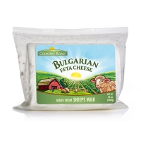 Country Road - Organic Cheese