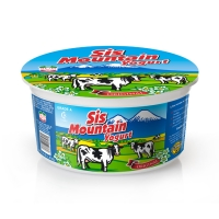 Sis Mountain - йогурт