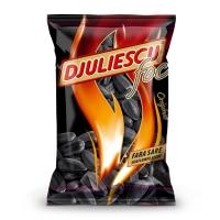 Djilescu Foc - семечки Румыния