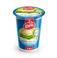 Кислое молоко Конуш - 3.6% жирность