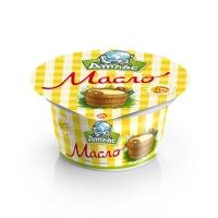 Атлас - Масло