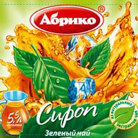 Абрико - холодный чай