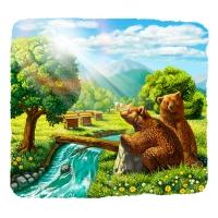 Медведи - мед
