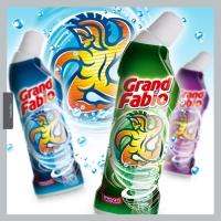 Grand Fabio - WC Gel