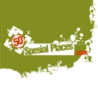 50 Spesial places
