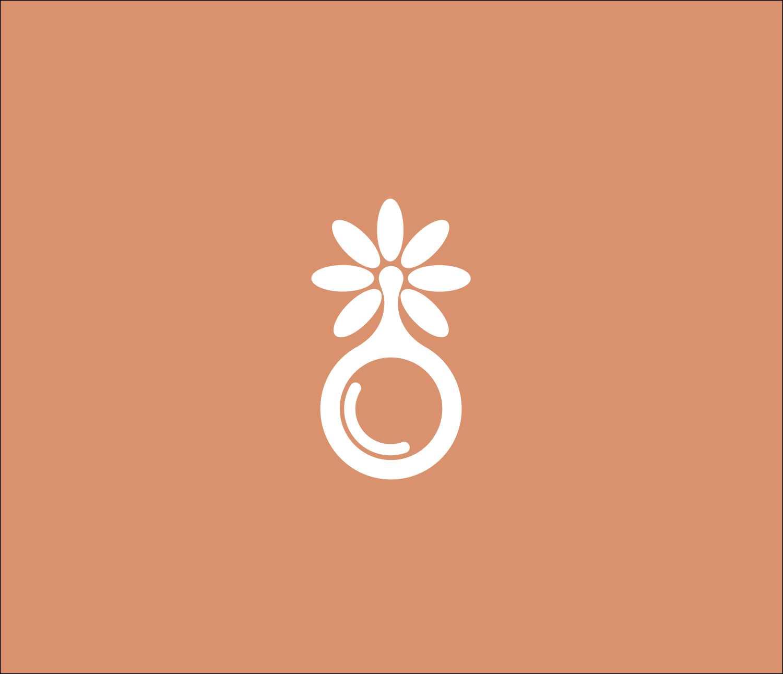 Логотип для ЦВЕТОКОД  фото f_7175d060b8826507.jpg