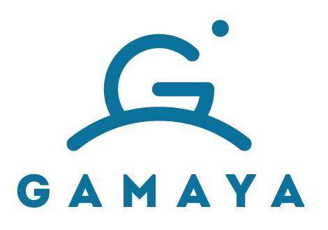 Разработка логотипа для компании Gamaya фото f_9405485ee893f0be.png