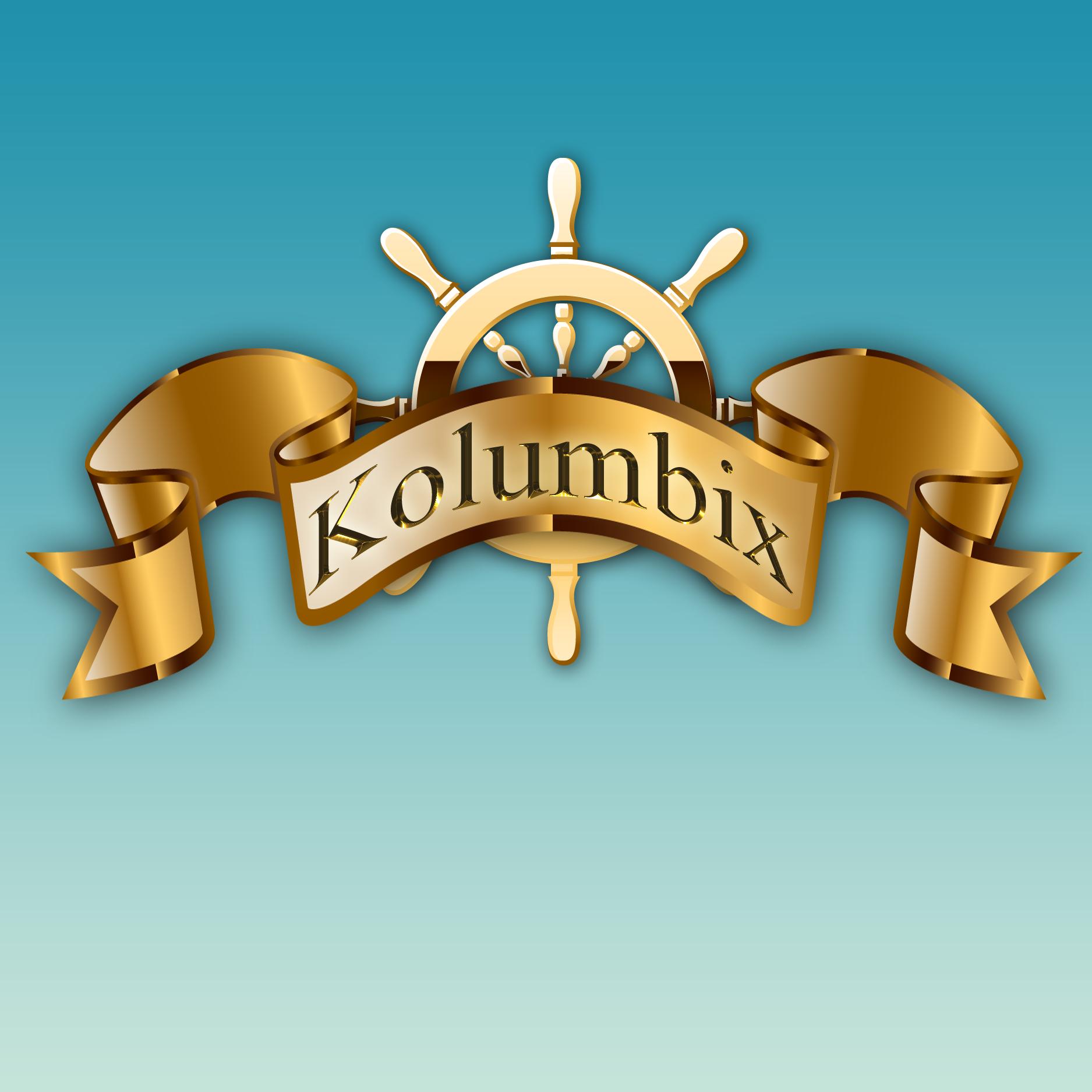 Создание логотипа для туристической фирмы Kolumbix фото f_4fb2ad36dd7e4.png